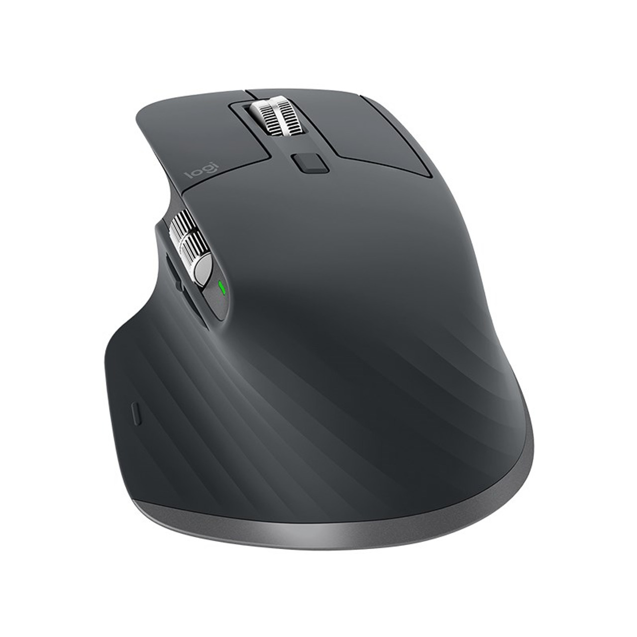 Image for Logitech MX Master 3 Wireless Mouse - Graphite CX Computer Superstore