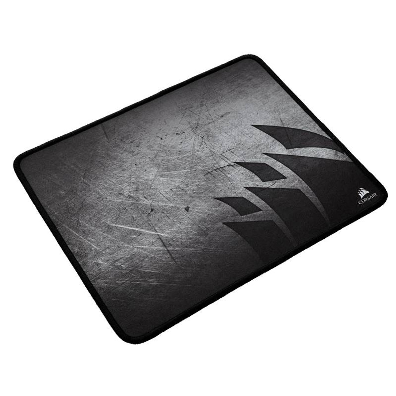 Product image for Corsair Gaming MM300 Anti-Fray Cloth Gaming Mouse Mat - Small | CX Computer Superstore