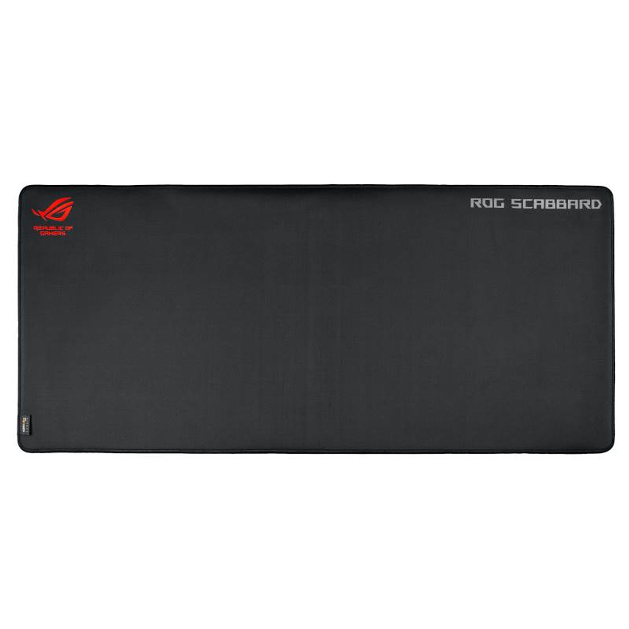 Image for Asus ROG Scabbard Extended Gaming Mouse Pad CX Computer Superstore