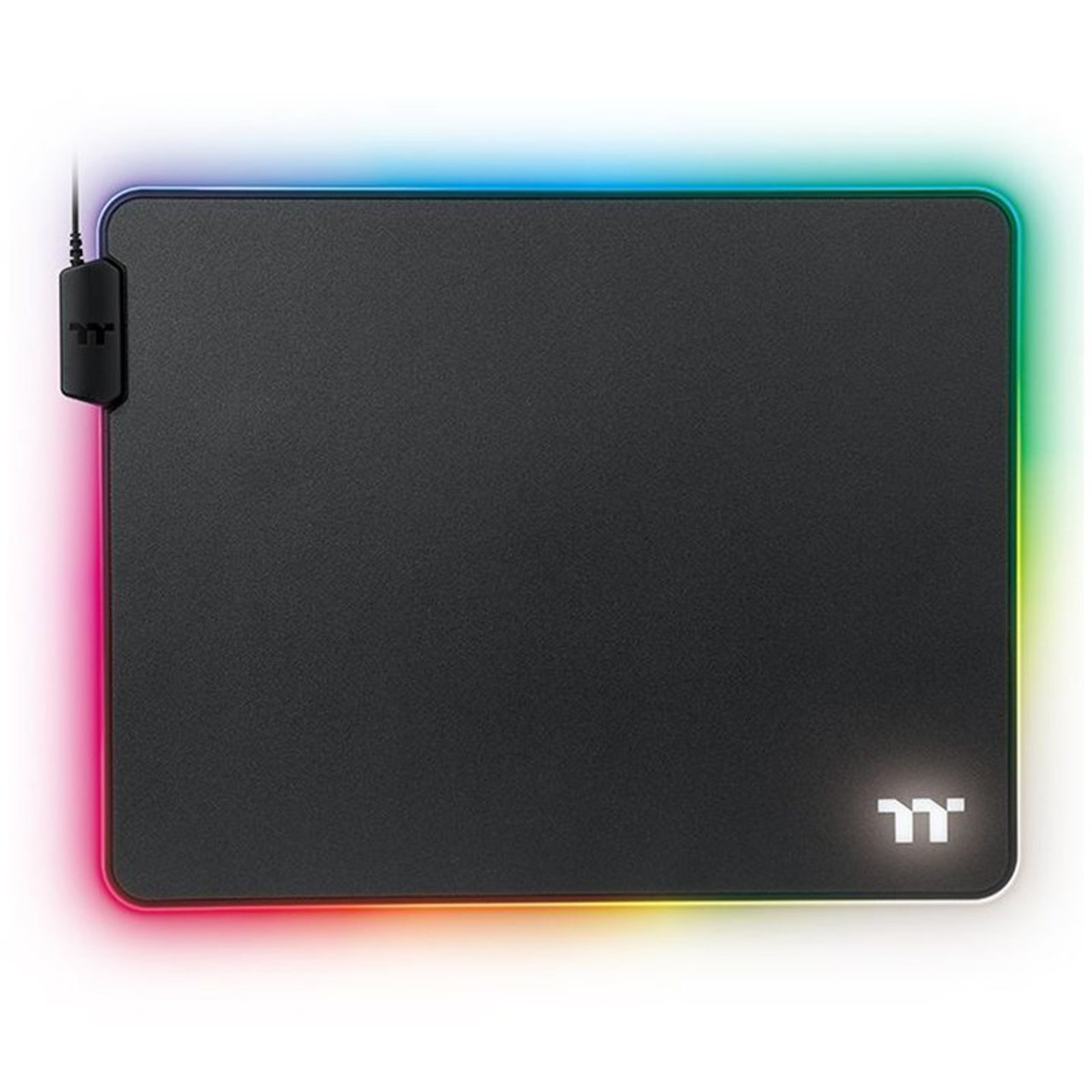 Image for Thermaltake Level 20 RGB Gaming Mouse Pad - Hard Edition CX Computer Superstore