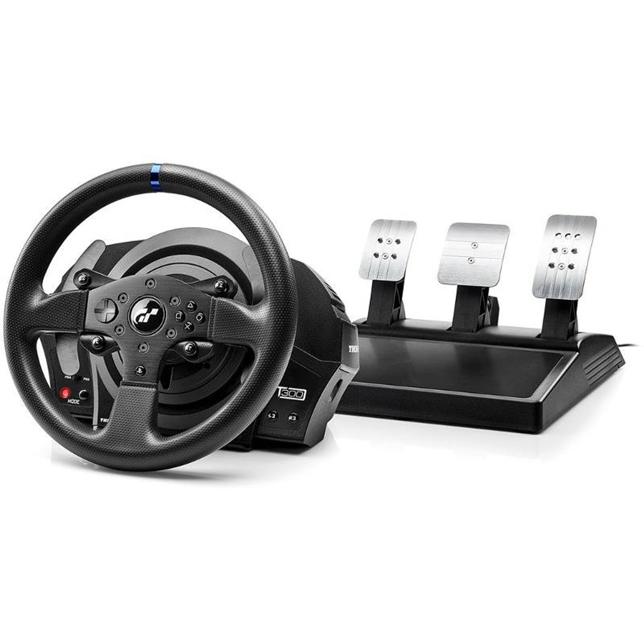 Product image for Thrustmaster T300 RS GT Racing Wheel | CX Computer Superstore