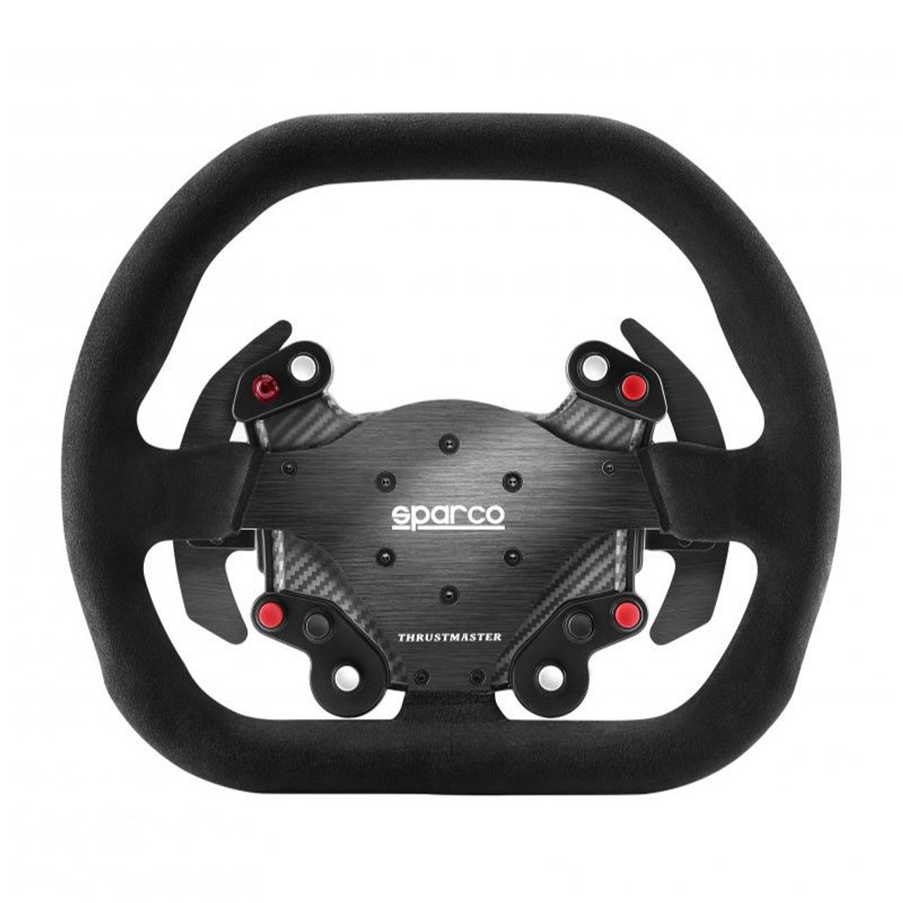 Image for Thrustmaster Sparco P310 Mod Competition Wheel Add-On for PC/PS4/XB1 CX Computer Superstore