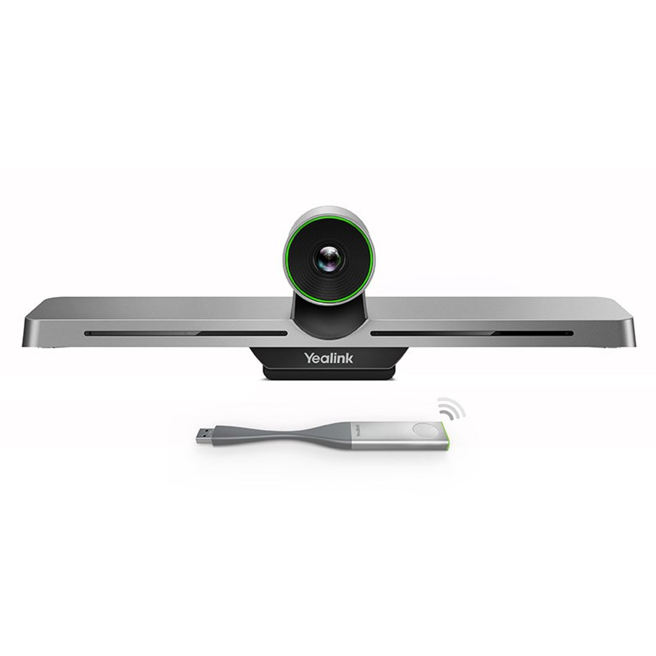 Image for Yealink VC200-WP Smart Video Conferencing System with Wireless Presentation Pod CX Computer Superstore