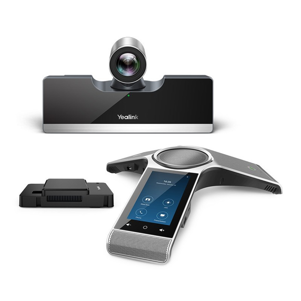 Image for Yealink ZR-CP960-UVC50-N8 Zoom Rooms Video Conferencing Kit with Mini PC CX Computer Superstore