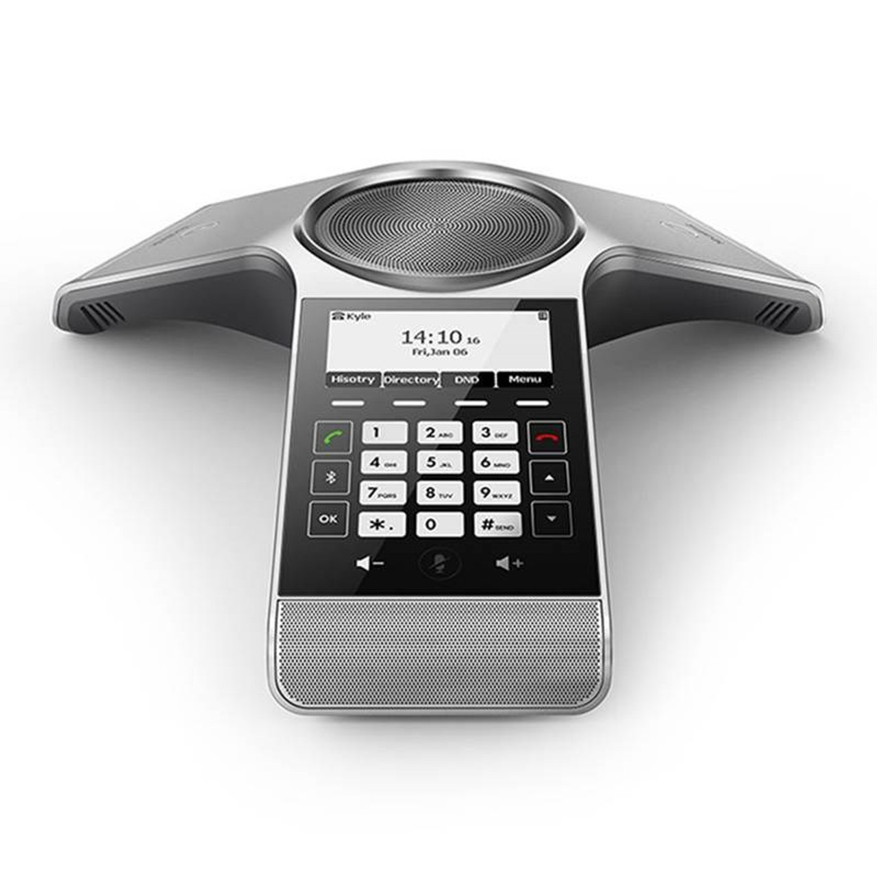 Image for Yealink CP930W Wireless DECT Conference Phone CX Computer Superstore