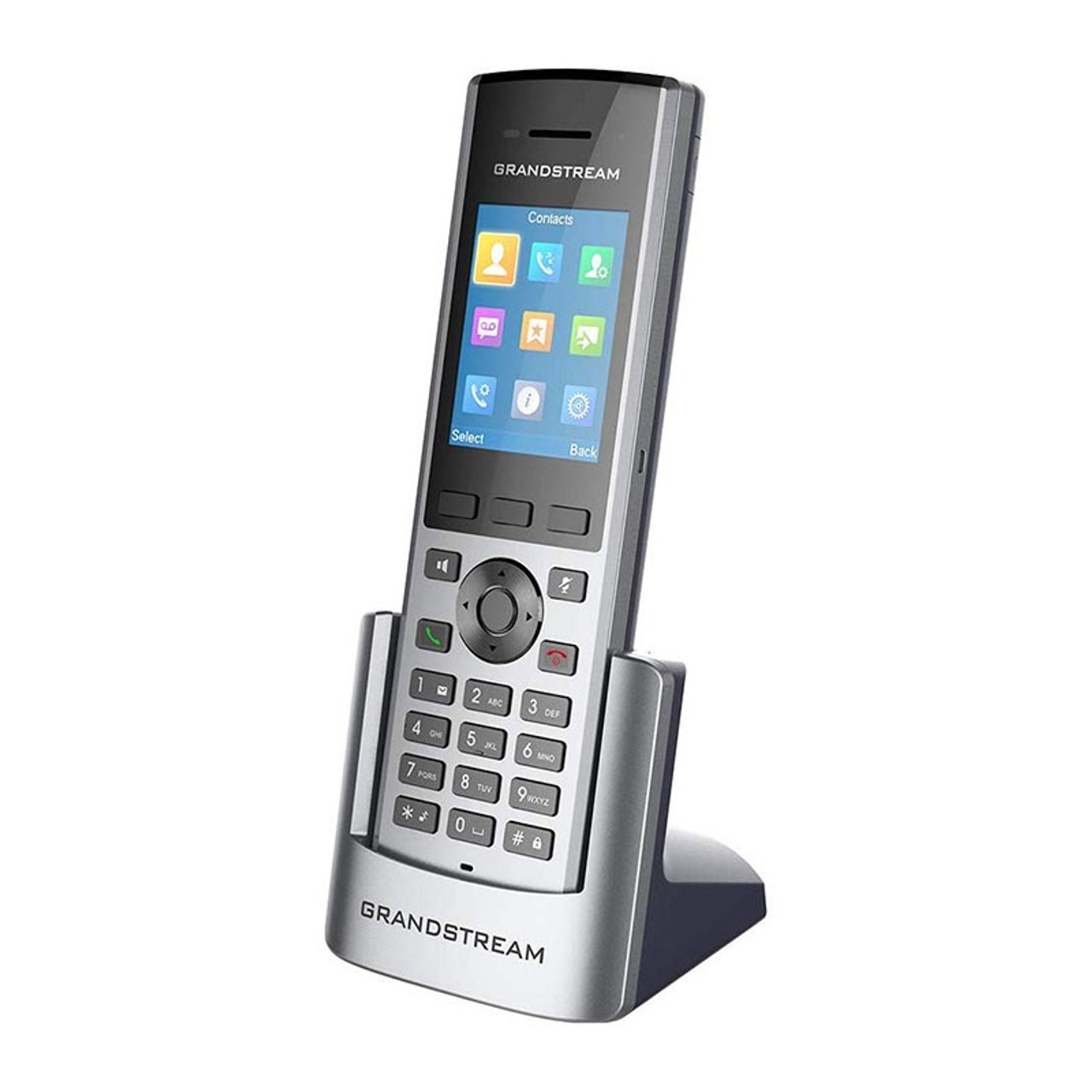 Image for Grandstream DP730 DECT Cordless IP Phone CX Computer Superstore