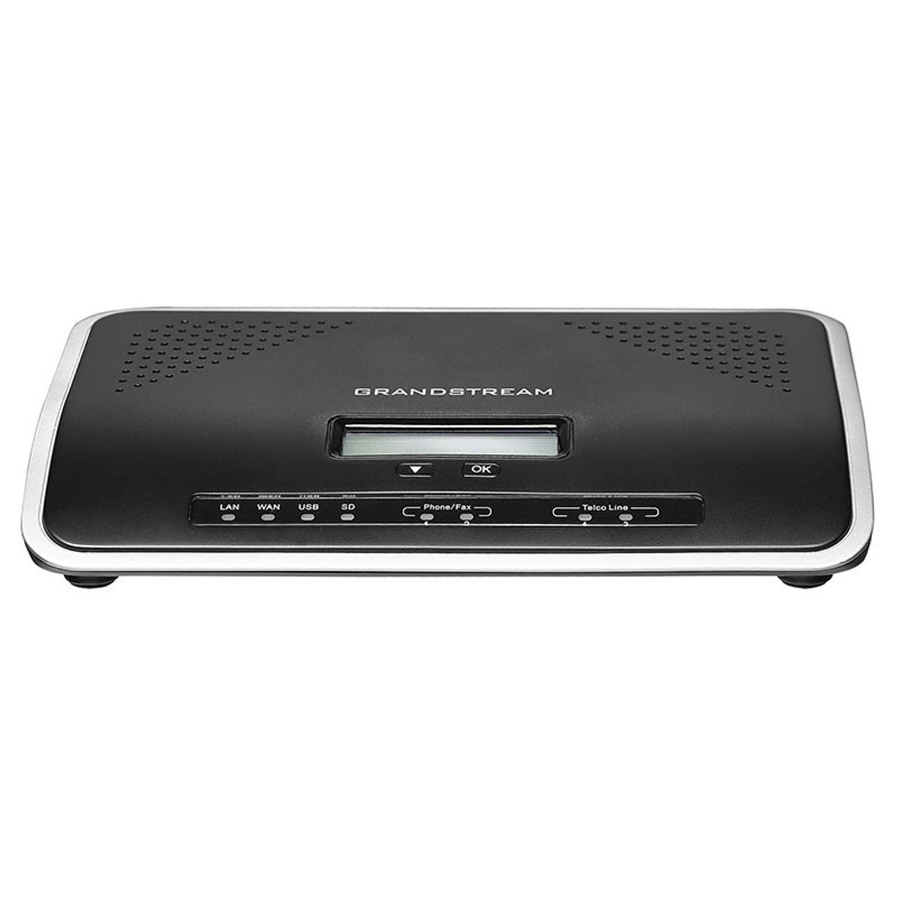 Image for Grandstream UCM6202 IP PBX Appliance with NAT Router CX Computer Superstore