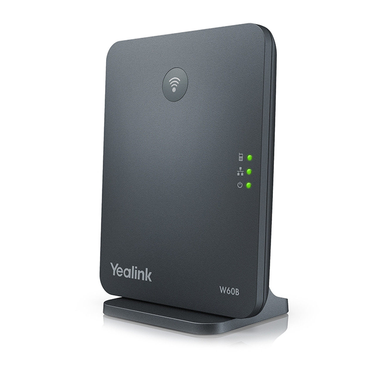 Image for Yealink W60B DECT Base Station CX Computer Superstore