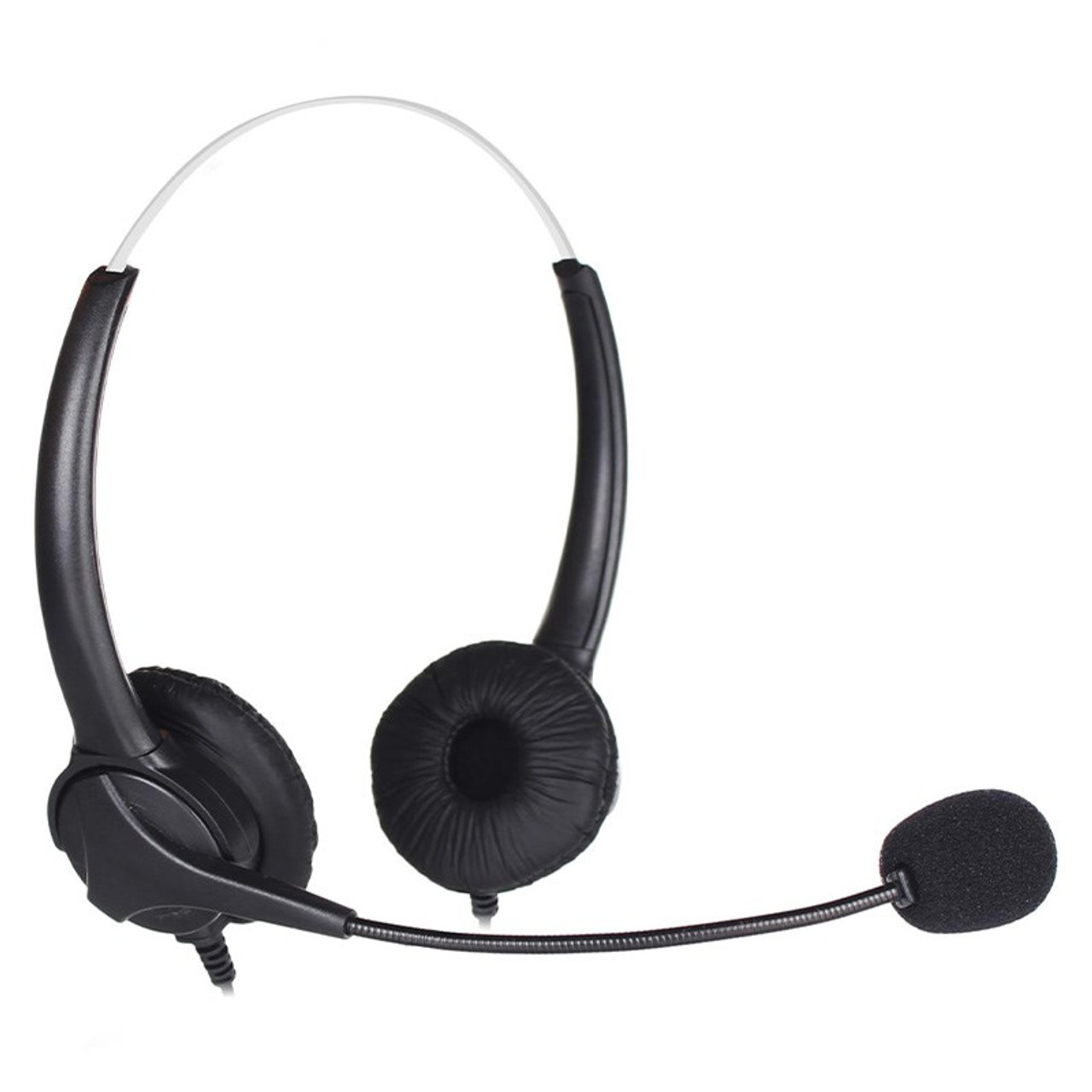 Image for Shintaro Stereo USB Headset with Noise-Cancelling Microphone CX Computer Superstore