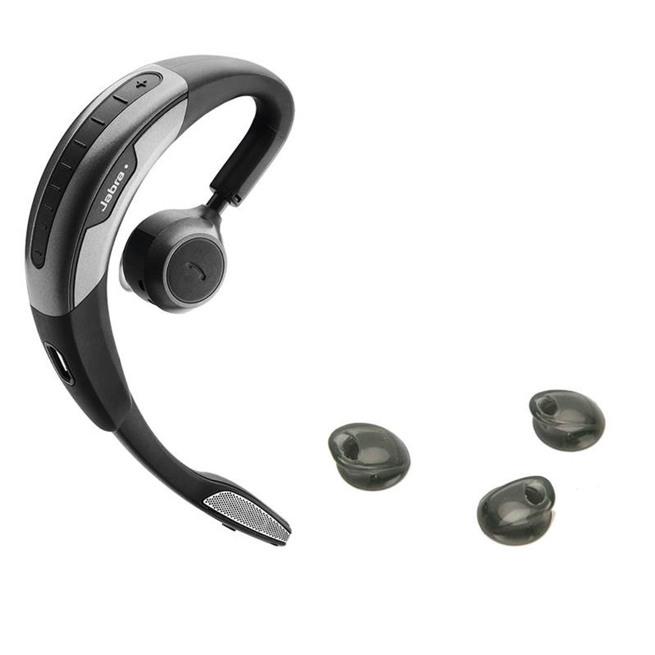 Image for Jabra Motion UC+ (Single Headset incl. EarGel Kit) CX Computer Superstore
