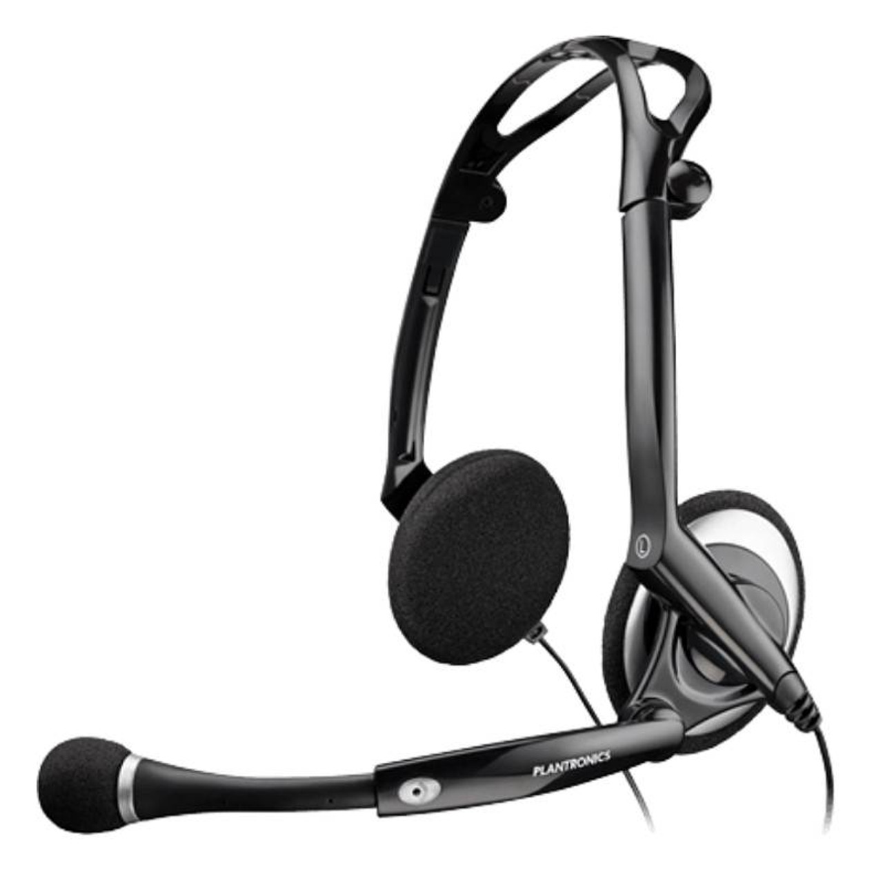 Image for Plantronics .Audio 400 DSP PC Foldable Stereo USB Headset CX Computer Superstore
