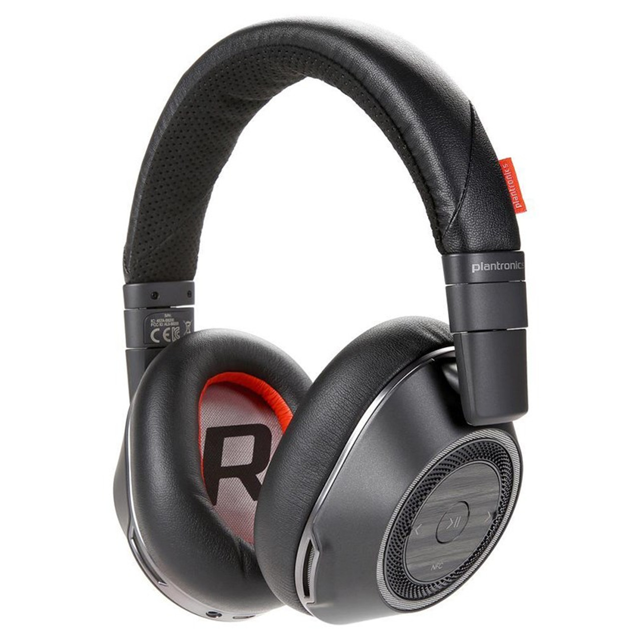 Image for Plantronics Voyager B8200 UC USB-C Bluetooth Wireless Headset - Black CX Computer Superstore