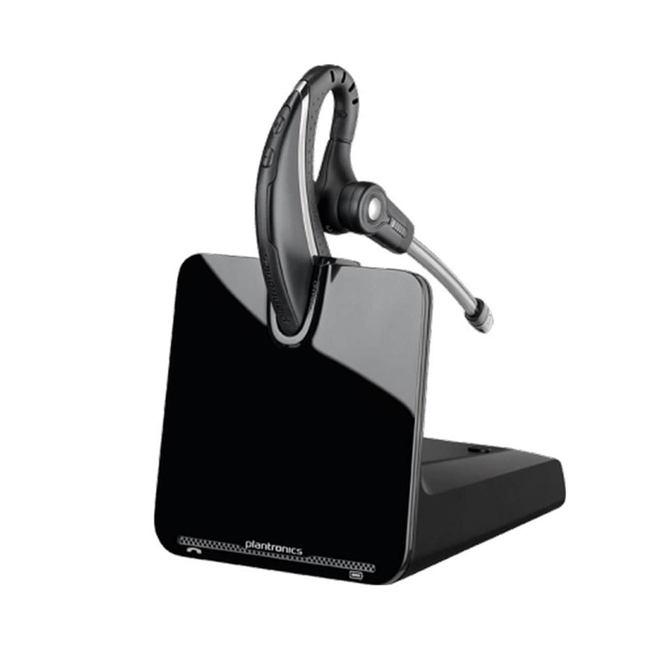 Image for Plantronics CS530 Over Ear Wireless Deskphone DECT System CX Computer Superstore