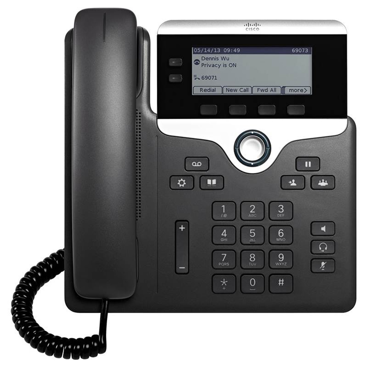 Product image for Cisco 7821 IP Phone  | CX Computer Superstore