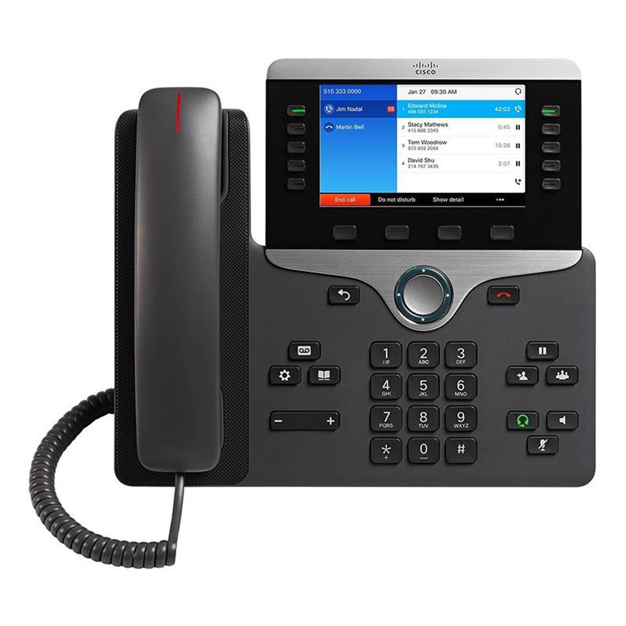 Image for Cisco 8851 IP Phone CX Computer Superstore