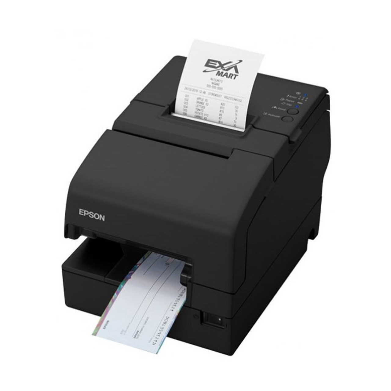 Image for Epson TM-H6000V POS Thermal Receipt Printer - Ethernet, Serial & USB CX Computer Superstore