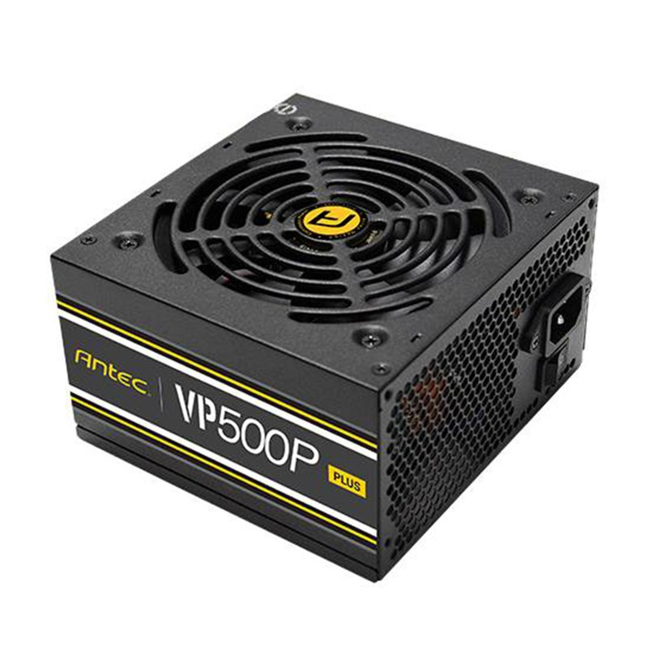 Image for Antec VP500P PLUS 500W 80+ Non-Modular Power Supply CX Computer Superstore
