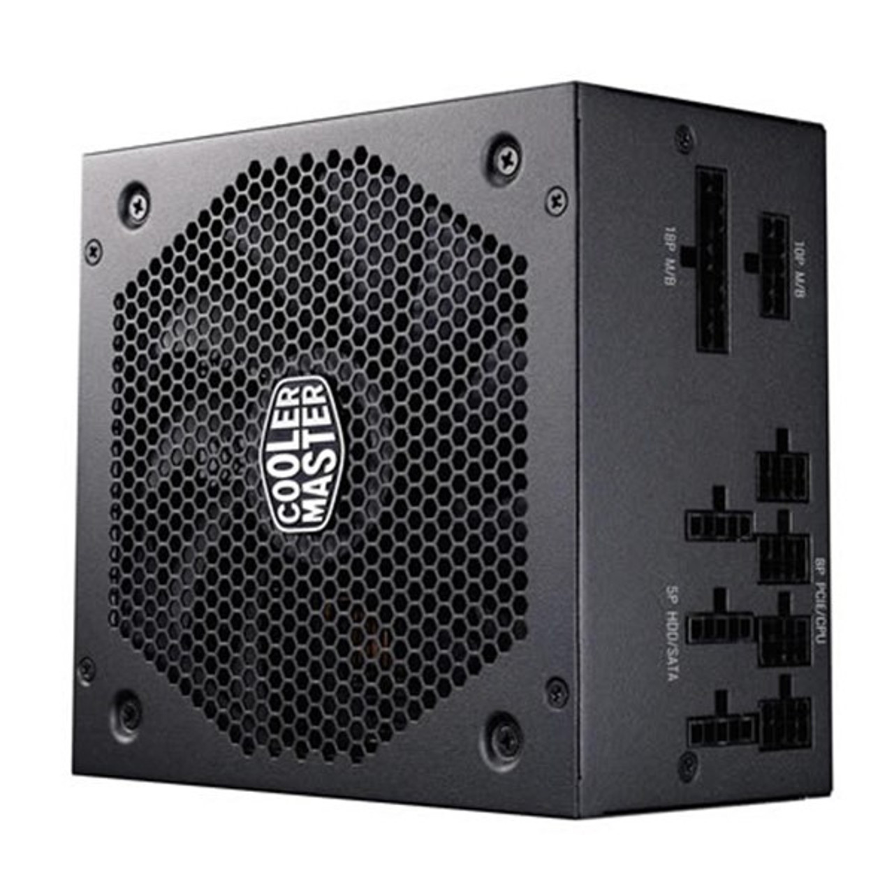Image for Cooler Master V Gold Series 650W 80+ Fully Modular Power Supply CX Computer Superstore