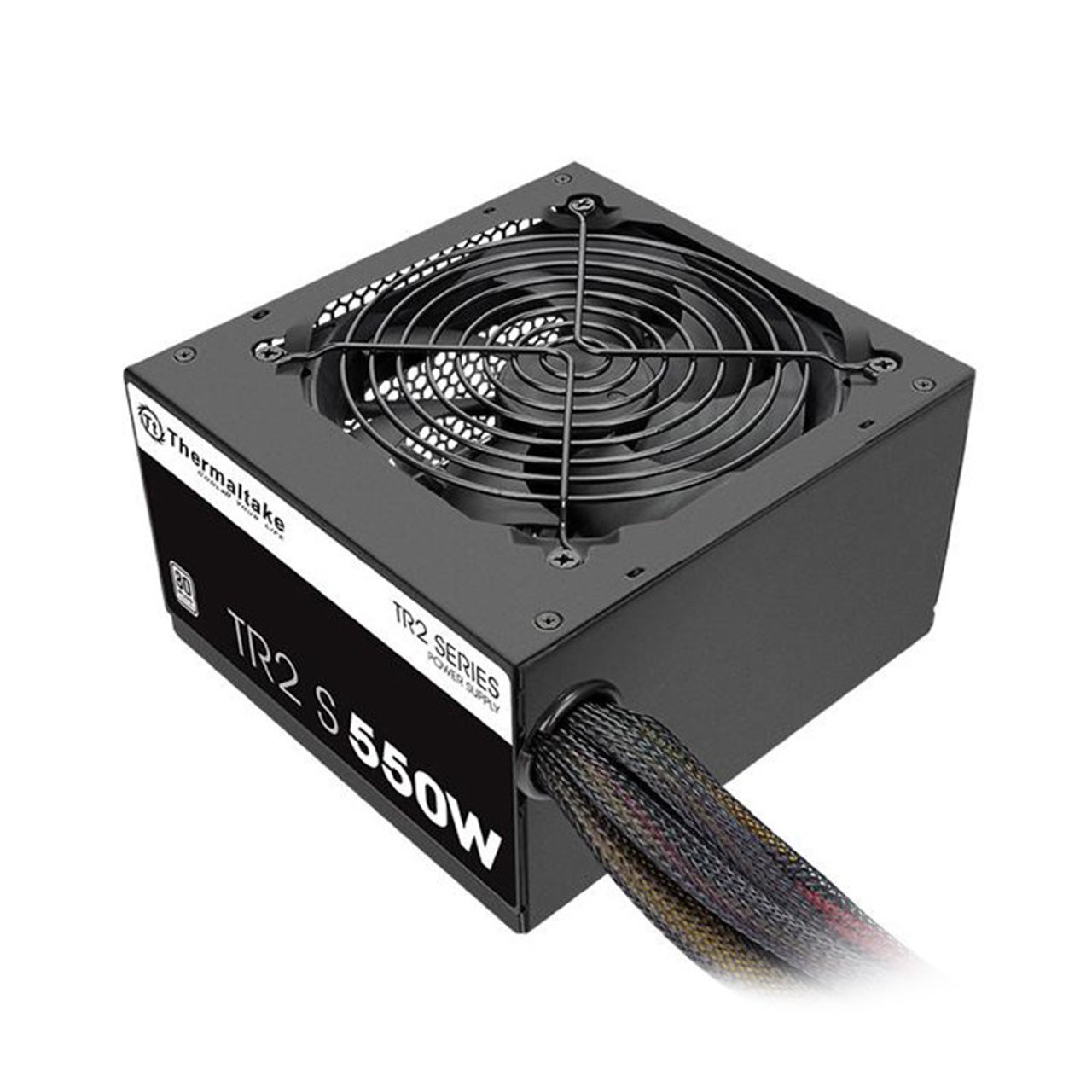 Image for Thermaltake TR2 S 550W 80PLUS Power Supply CX Computer Superstore