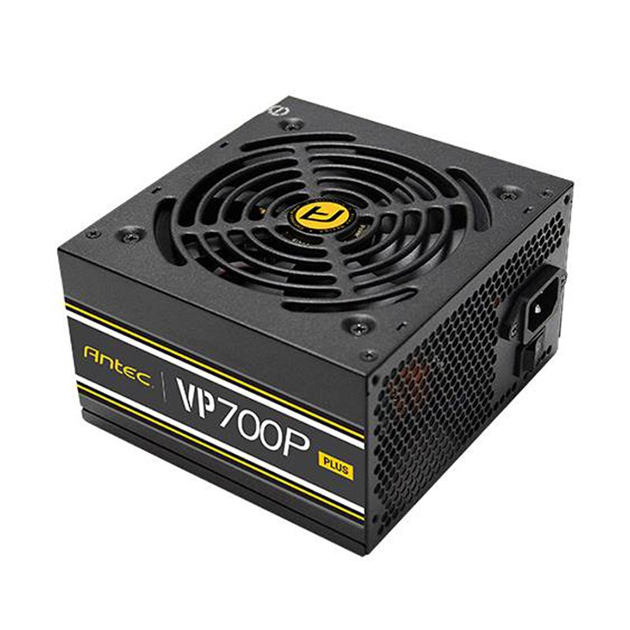Image for Antec VP700P PLUS 700W 80+ Non-Modular Power Supply CX Computer Superstore