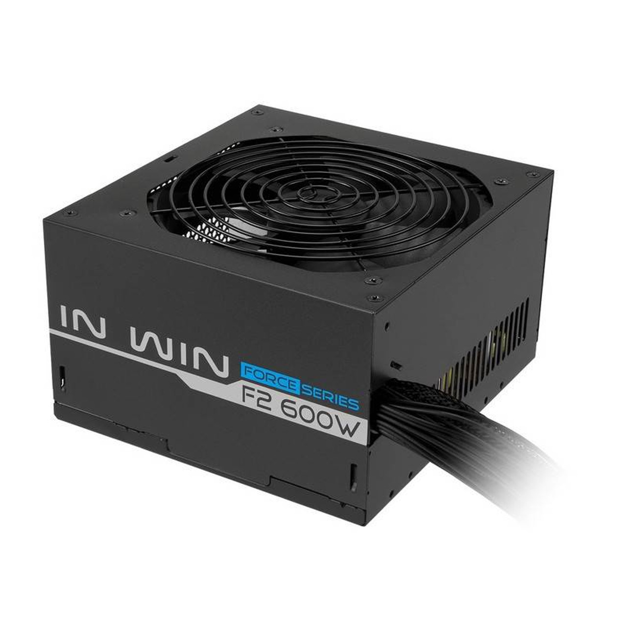 Image for In Win Force 2 Series 600W 80+ Bronze Power Supply CX Computer Superstore