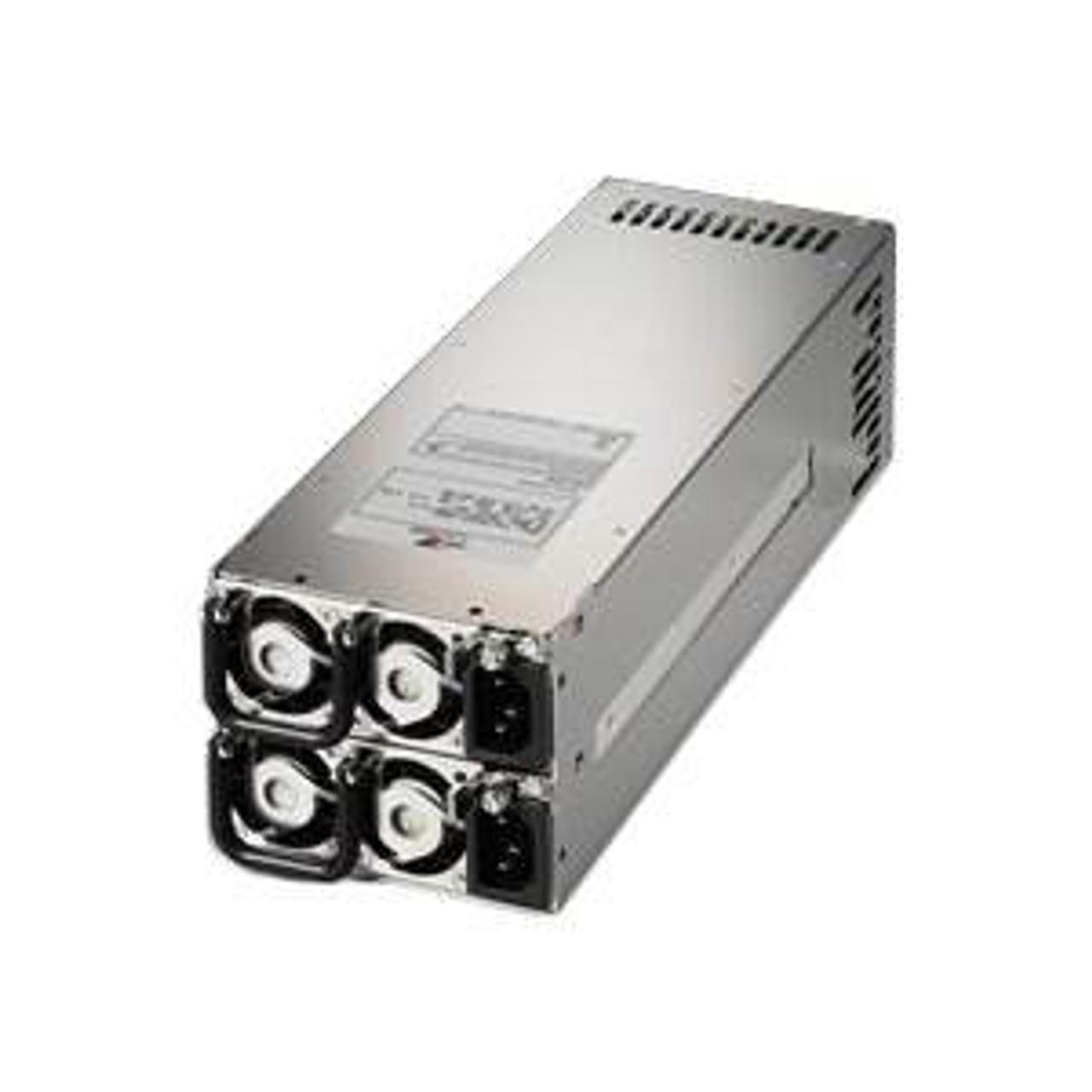 Product image for Zippy G1W2-5AE0G2V 1500W 2U Redundant Power Supply | CX Computer Superstore