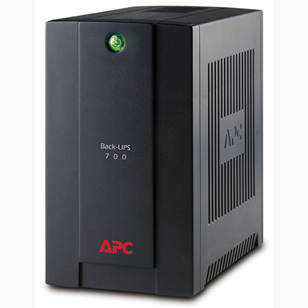 Product image for APC 700VA/230V Line Interactive Sinewave AVR Back-UPS | CX Computer Superstore