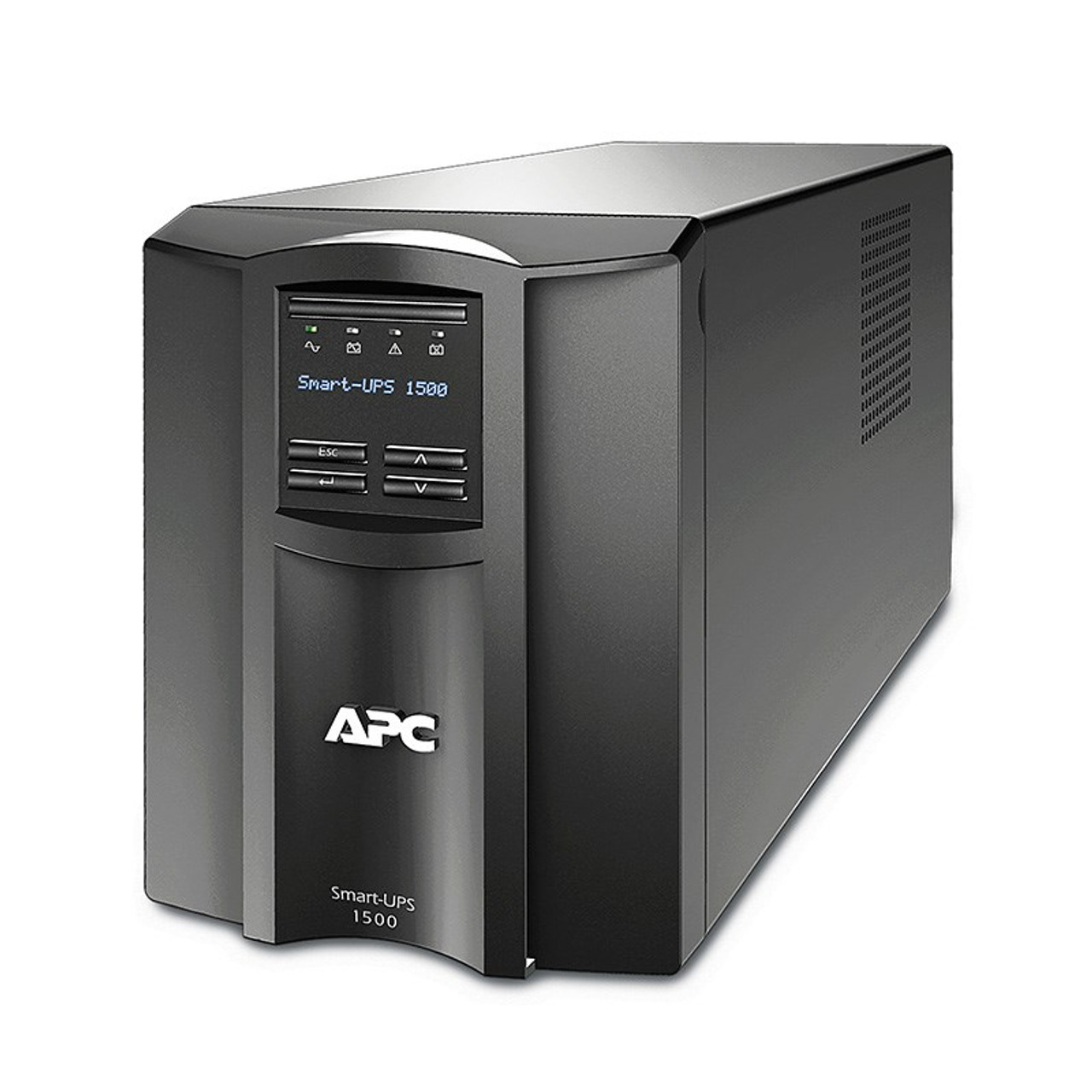 Image for APC SMT1500IC Smart-UPS 1500VA LCD 230V with SmartConnect CX Computer Superstore