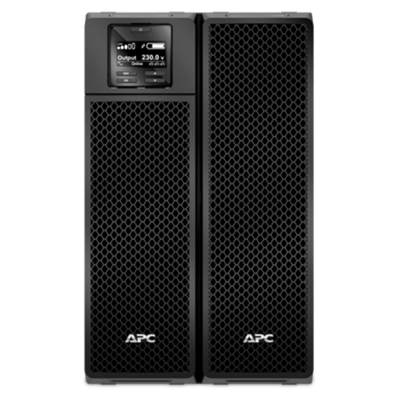 Image for APC SRT10KXLI SRT 10000VA 230V Sinewave Smart UPS CX Computer Superstore