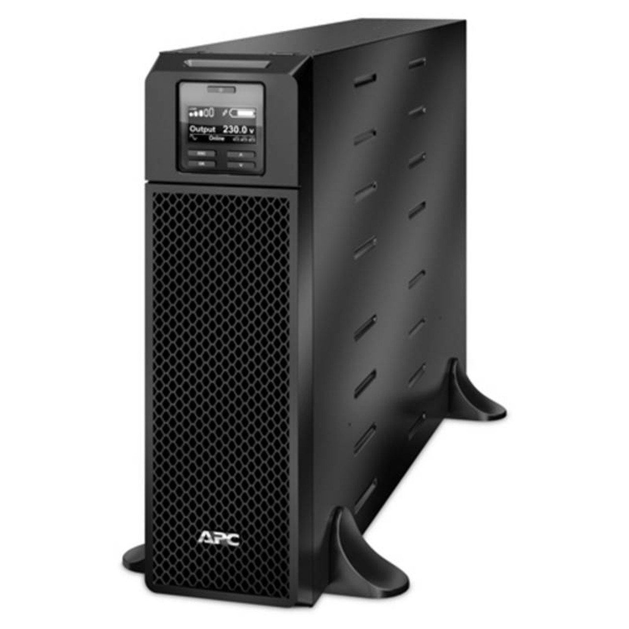Image for APC SRT5KXLI SRT 5000VA 230V Sinewave Smart UPS CX Computer Superstore
