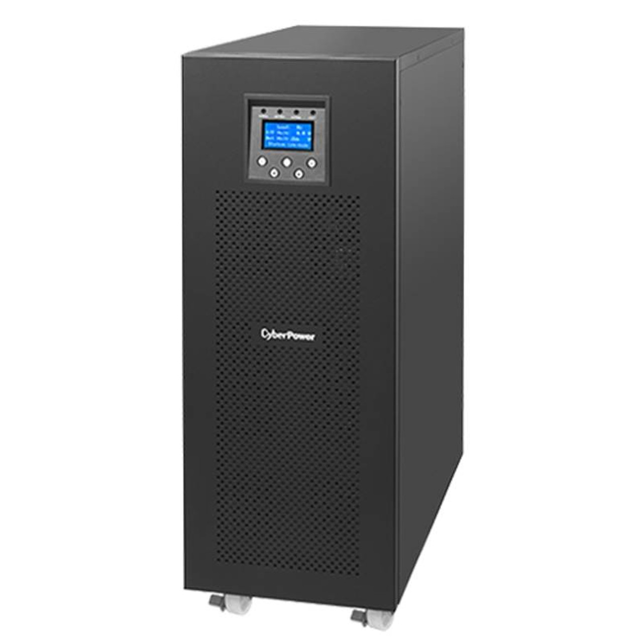 Image for CyberPower Online S Series OLS10000E Tower 10000VA/9000W Pure Sine Wave UPS CX Computer Superstore