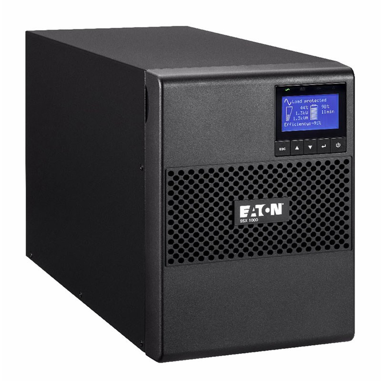 Image for Eaton 9SX 1000VA/900W On Line Tower UPS - 9SX1000I-AU CX Computer Superstore