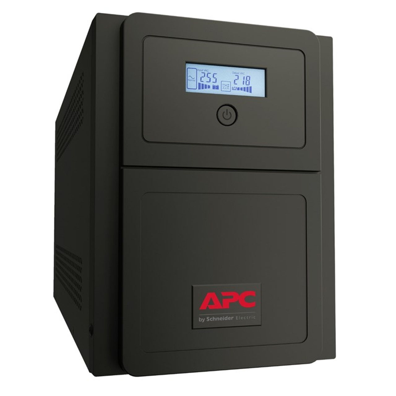Image for APC SMV1000CAI Easy UPS SMV 1000VA 230V 700W LCD CX Computer Superstore