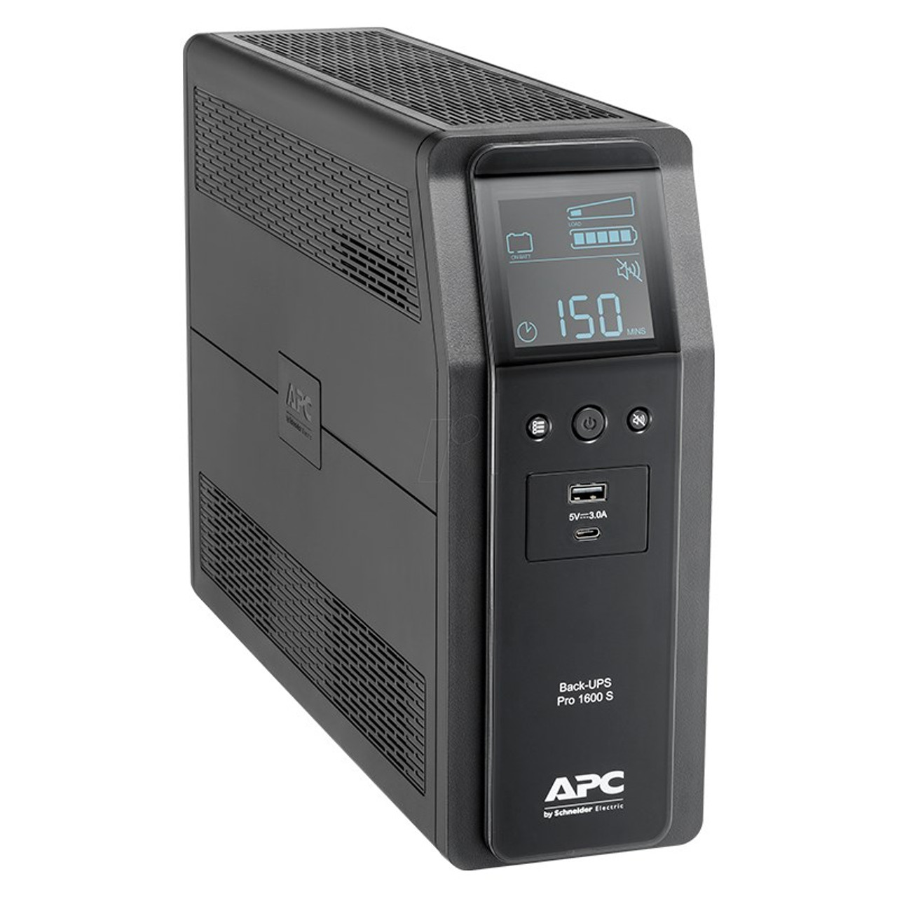 Image for APC BR1600SI Back UPS Pro BR 1600VA/960W Sinewave Line Interactive UPS CX Computer Superstore