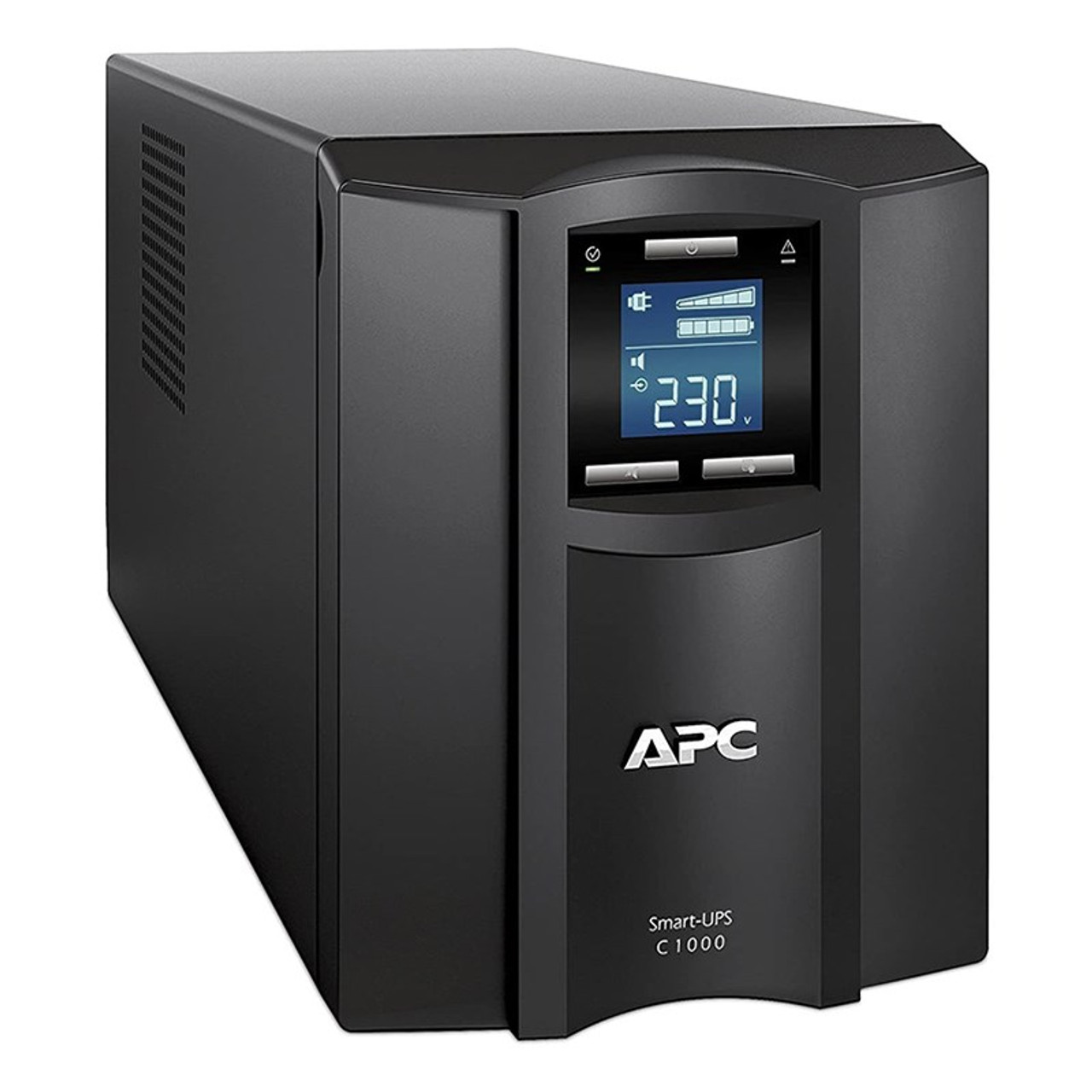 Image for APC SMC1000IC Smart-UPS C 1000VA/600W Sinewave UPS with SmartConnect CX Computer Superstore