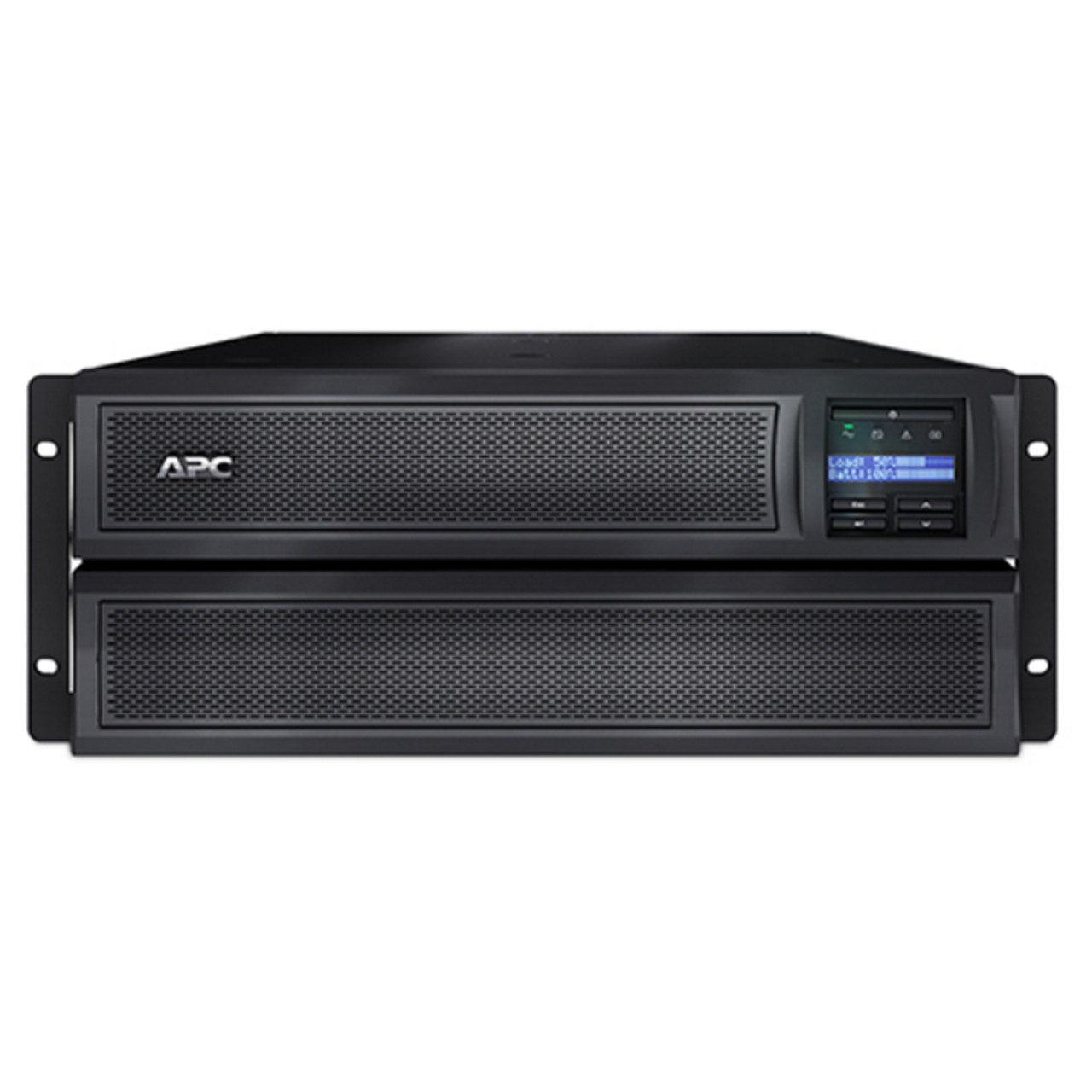 Image for APC SMX3000HVNC X 3000VA 200-240V Line Interactive Smart UPS w/ Network Card CX Computer Superstore