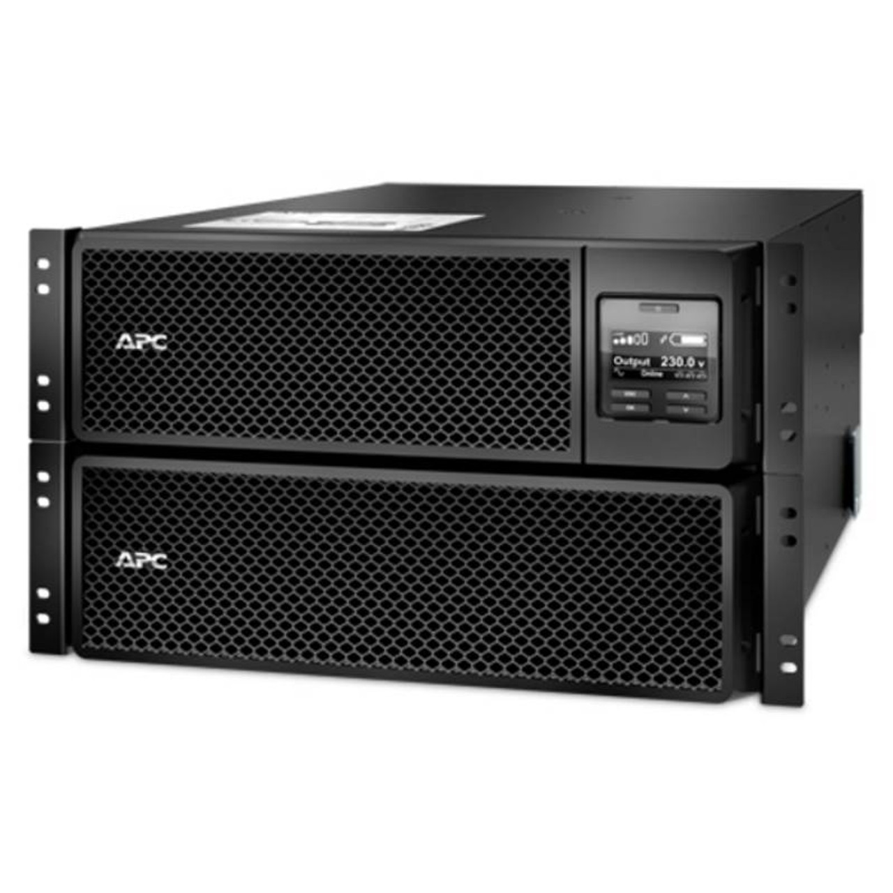 Image for APC SRT8KRMXLI SRT 8000VA 230V Rackmount Sinewave Smart UPS CX Computer Superstore