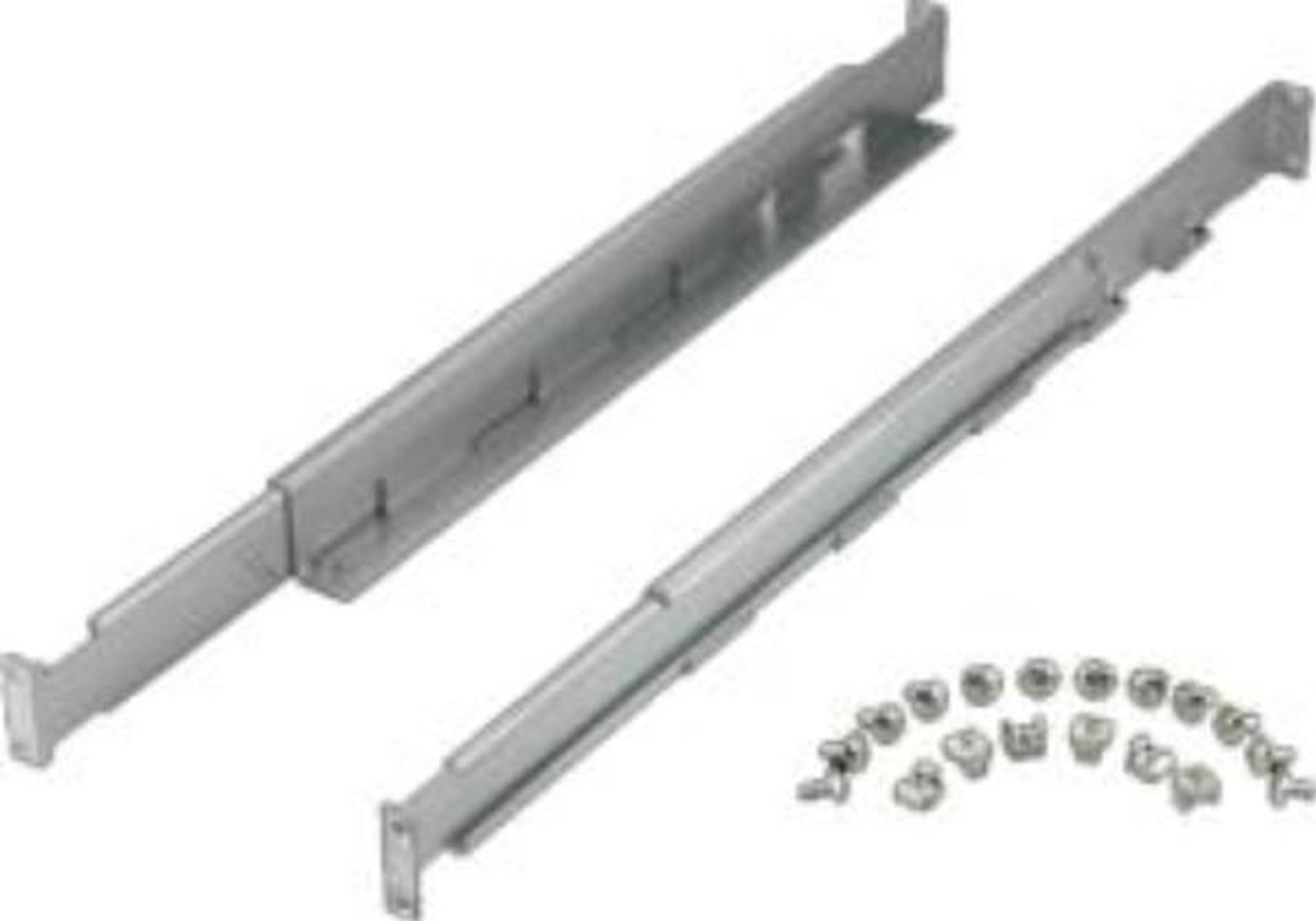 Product image for PowerShield Telescopic Rail Mounting Kit for UPS   CX Computer Superstore