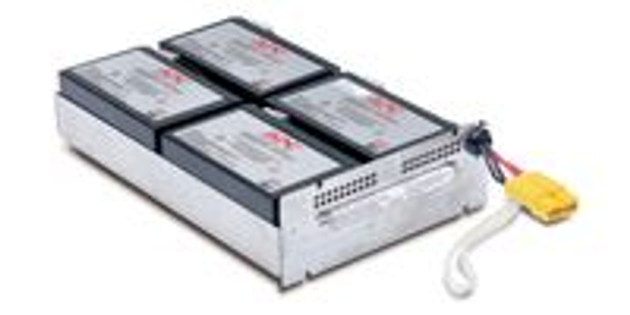 Image for APC APC Replacement Battery Cartridge #24 CX Computer Superstore