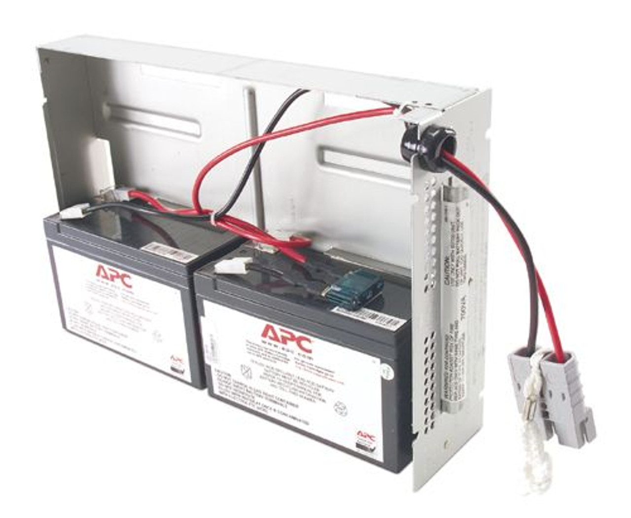 Image for APC Replacement Battery Cartridge #22 UPS battery Lead CX Computer Superstore