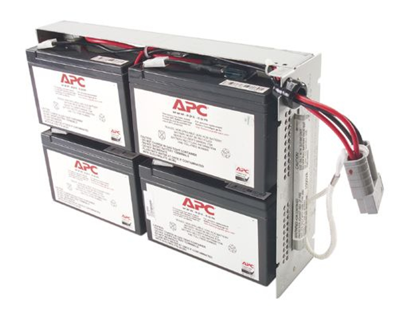 Image for APC Replacement Battery Cartridge #23 UPS Battery CX Computer Superstore