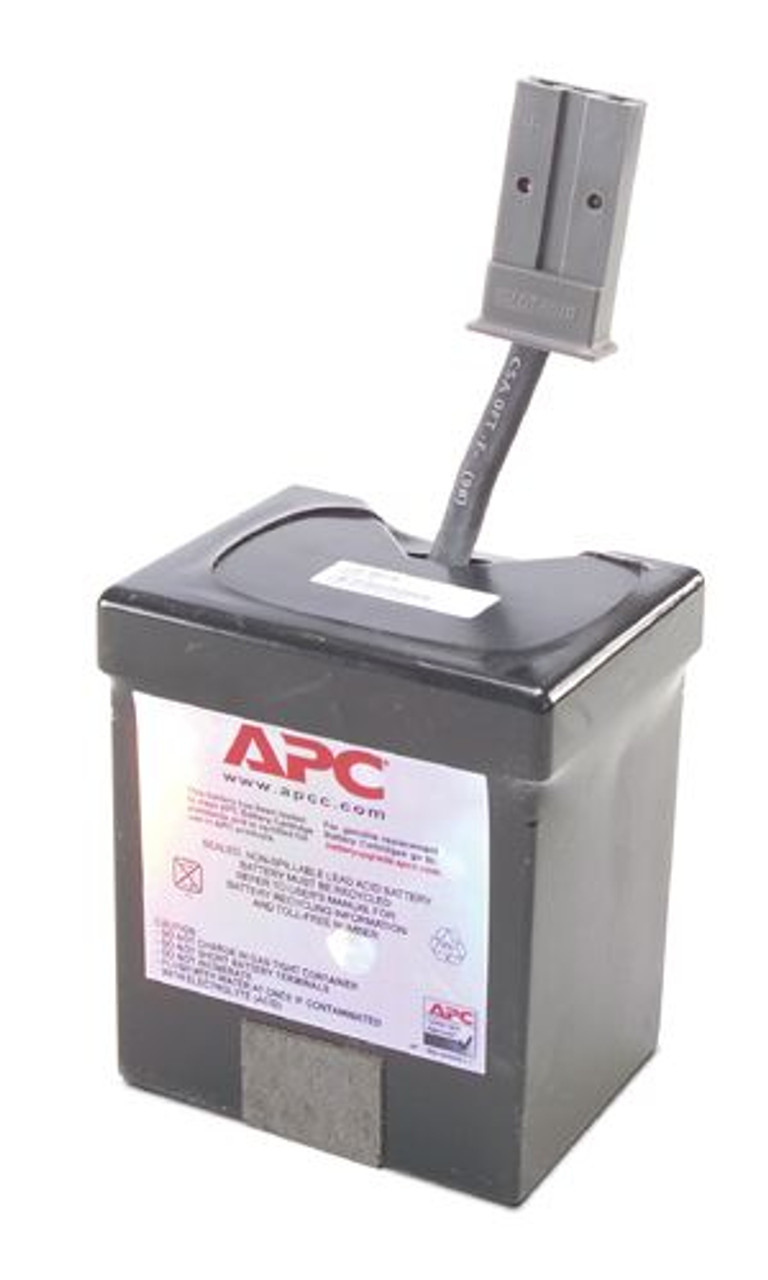Image for APC Replacement Battery Cartridge #29 UPS battery 1 x CX Computer Superstore