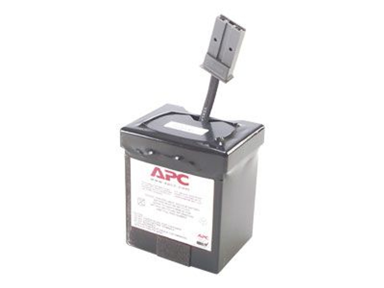 Image for APC Replacement Battery Cartridge #30 UPS Battery CX Computer Superstore