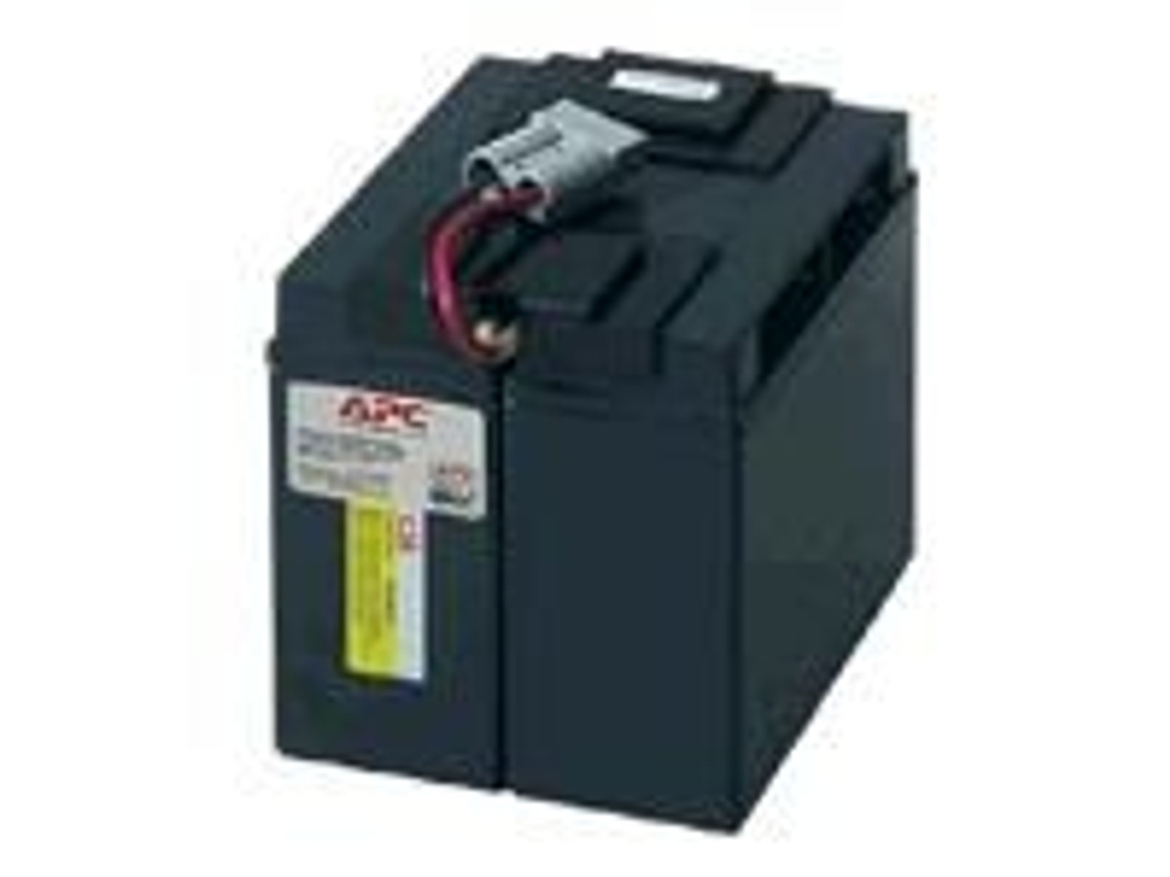 Image for APC Replacement Battery Cartridge #7 UPS Battery CX Computer Superstore