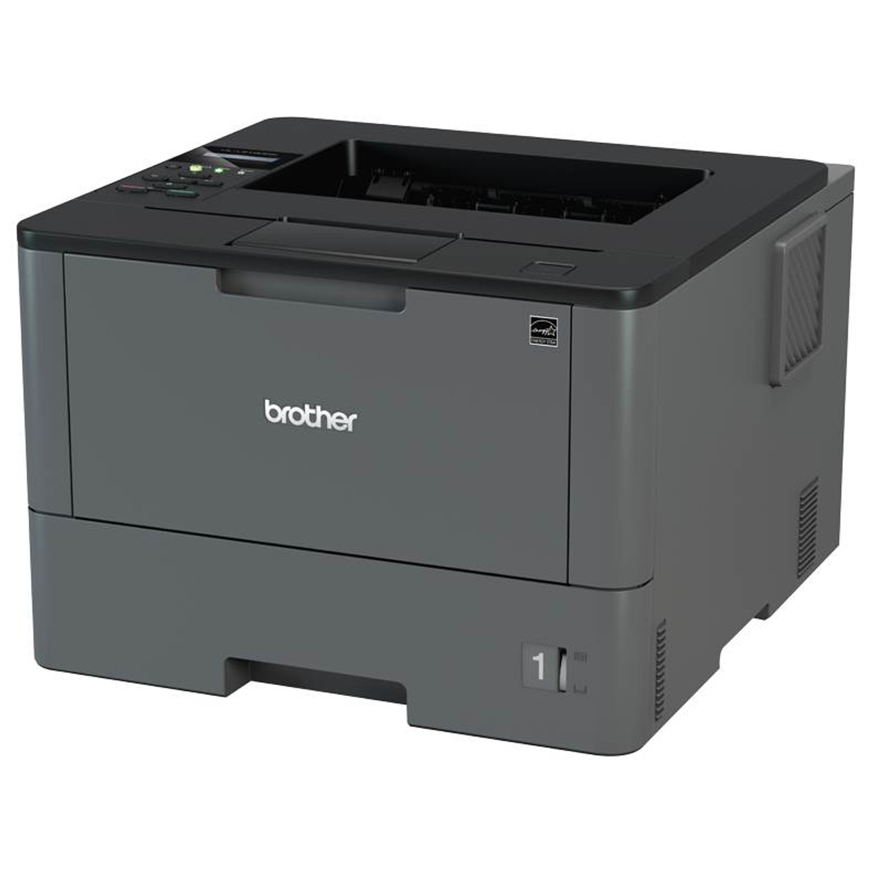 Product image for Brother HL-L5100DN Monochrome Laser Printer | CX Computer Superstore
