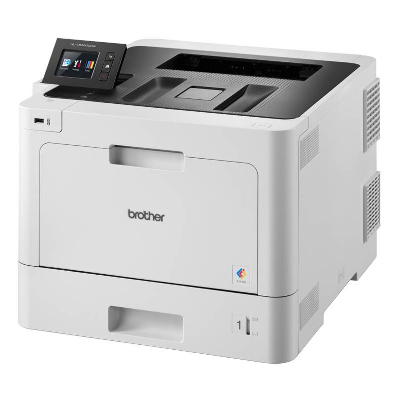 Product image for Brother HL-L8360CDW Colour Wireless Laser Printer | CX Computer Superstore