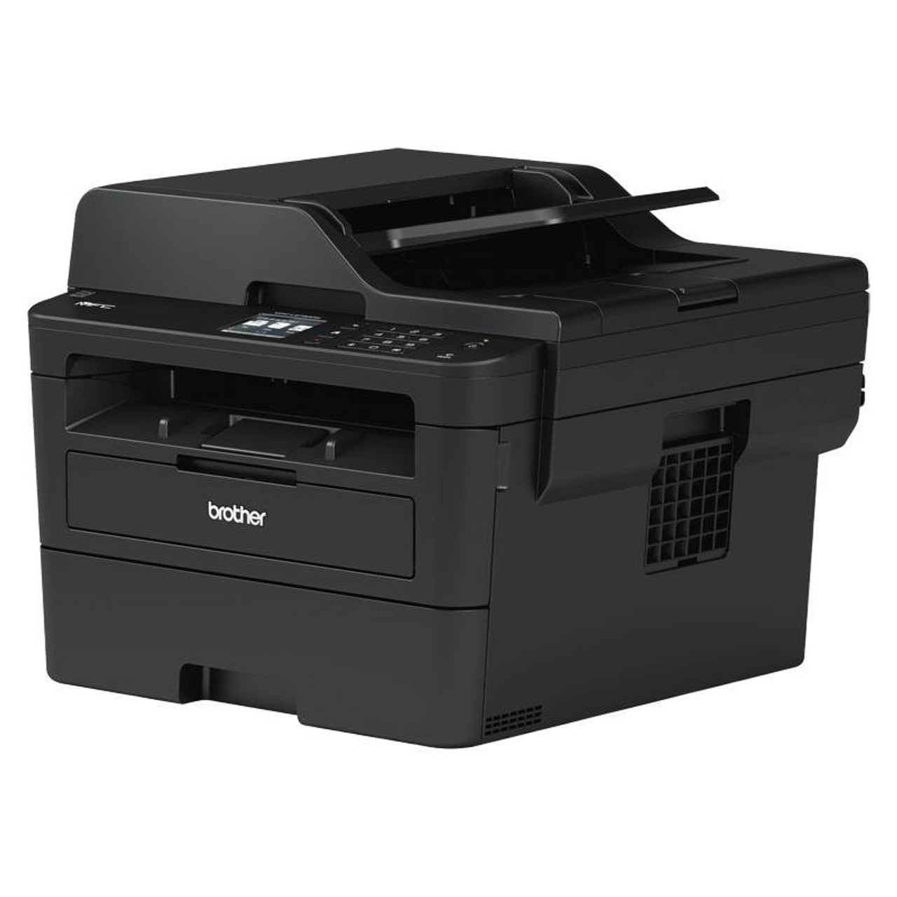 Product image for Brother MFC-L2730DW Monochrome Laser Printer | CX Computer Superstore