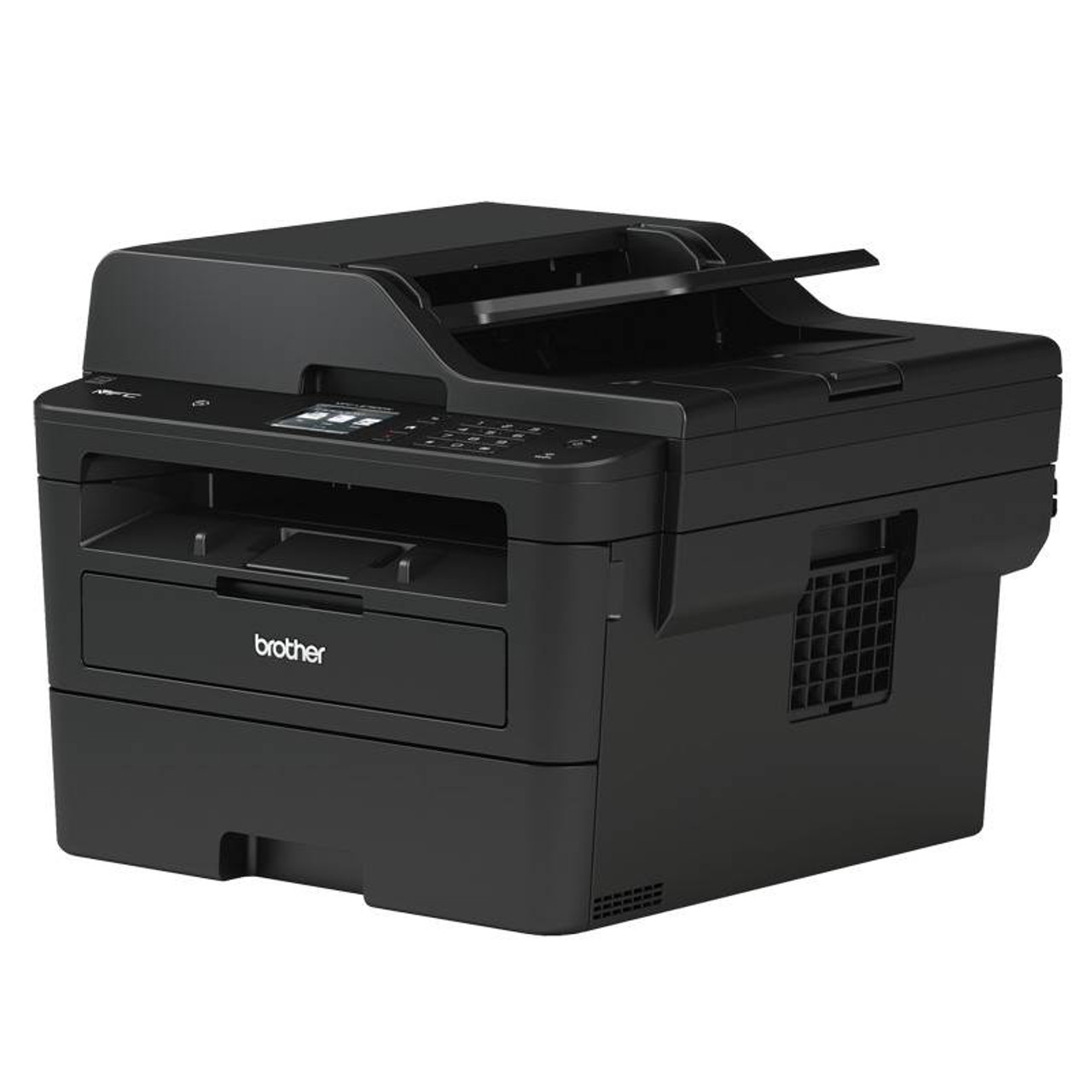 Product image for Brother MFC-L2750DW Monochrome Laser Printer   CX Computer Superstore