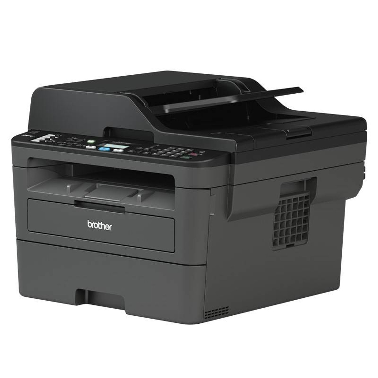 Product image for Brother MFC-L2710DW Monochrome Laser Printer   CX Computer Superstore