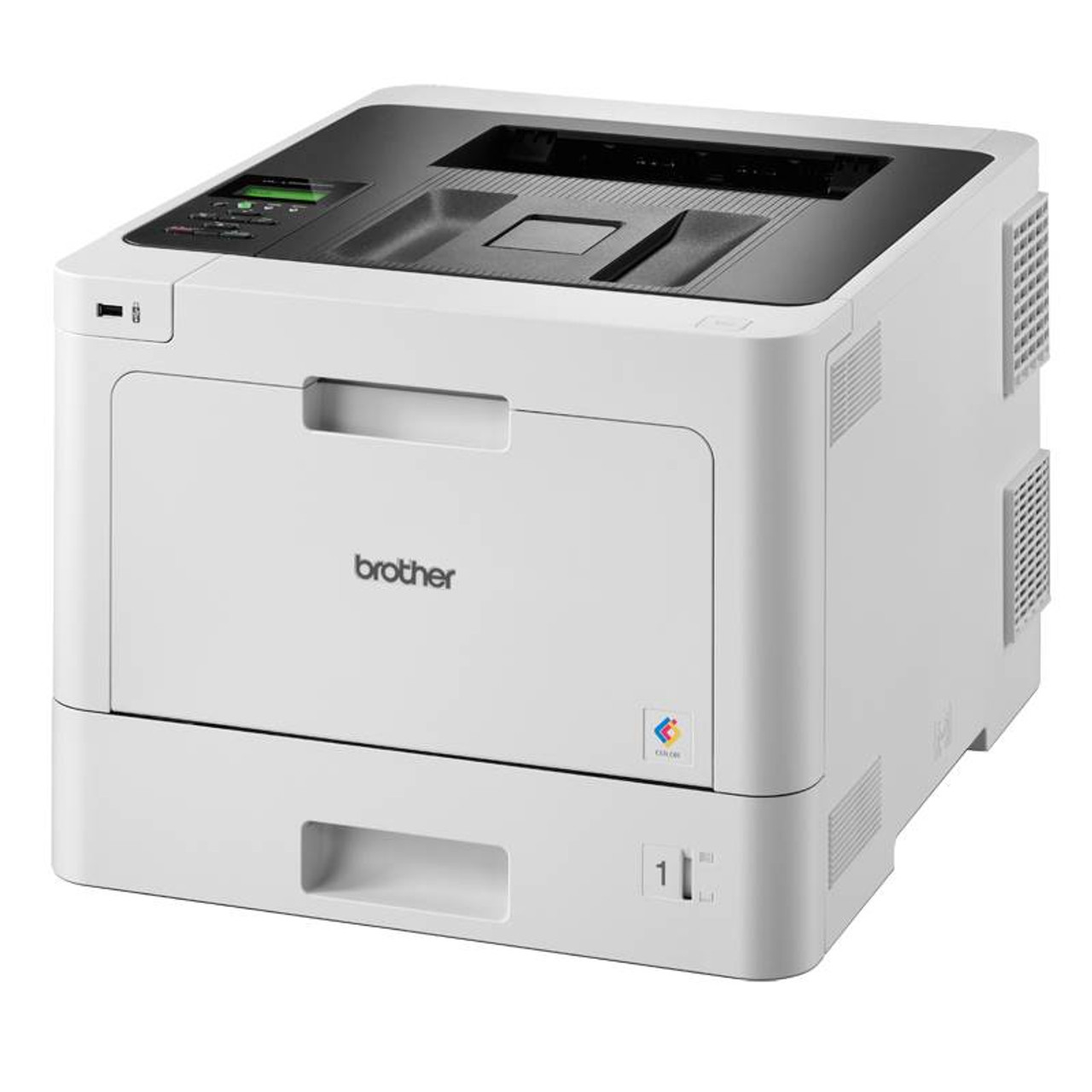 Product image for Brother HL-L8260CDW Colour Wireless Laser Printer | CX Computer Superstore